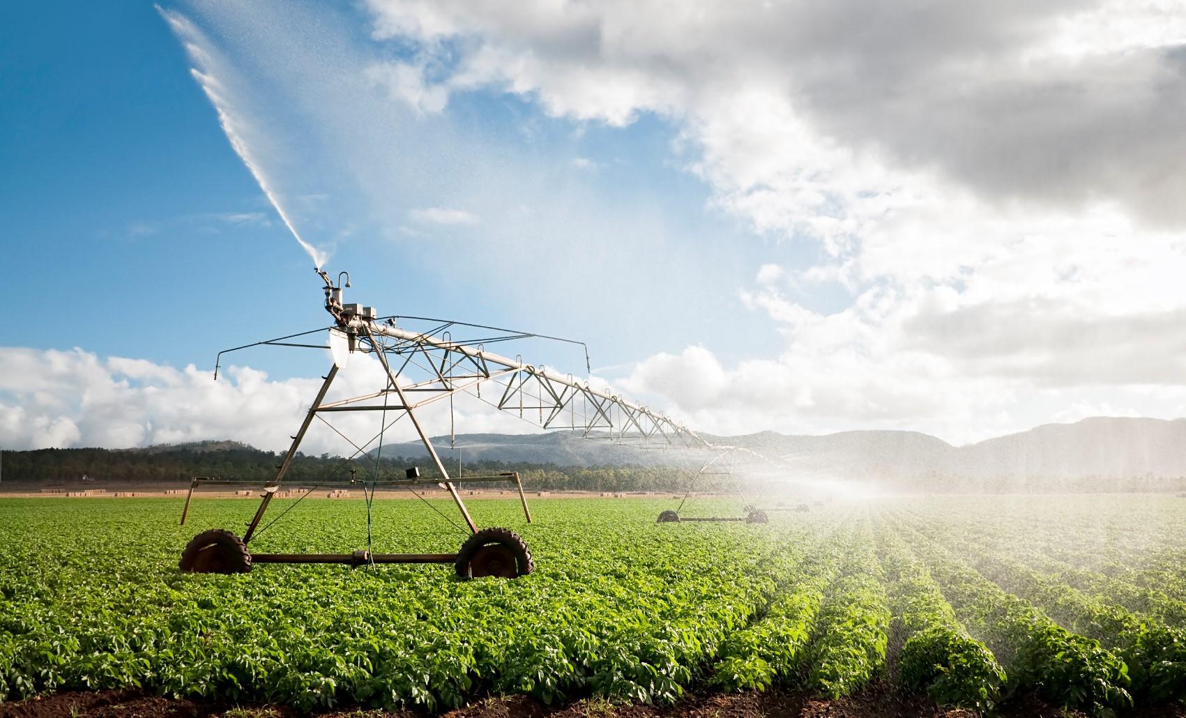 农业灌溉-厦门星纵