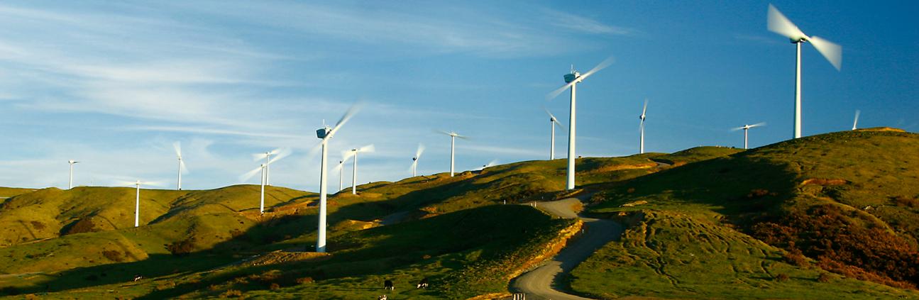 智慧能源-风力发电-星纵