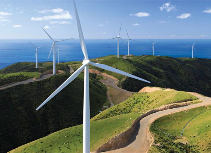 星纵-解决方案-风力发电机远程监控