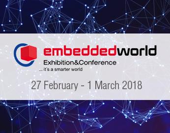 embedded-world-2018-星纵